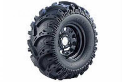 Mud Wolf XL Tires
