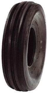 Farm Front- Harrow Track 4 Rib F-2 Tires